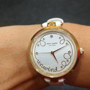 Kate spade watch.new brand